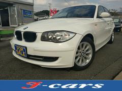 BMW116i ストラーダSDナビ フルセグTV ETC