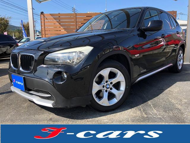 BMW sDrive 18i ハイラインパッケージ/ナビ フルセグTV レザーシート シートヒーター パワーシート スマートキー プッシュスタート ETC キセノンライト