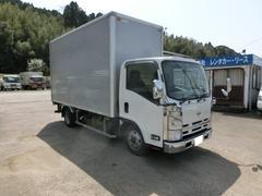 アトラストラック2.9tアルミバンPG