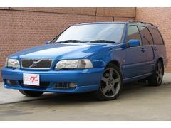 ボルボ V70R AWD  V70R OutLetCar 現状販売車両