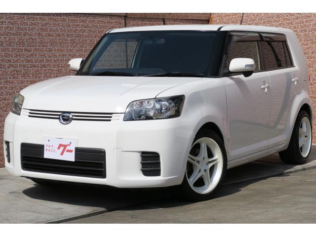 トヨタ 1.5G オートエアコン スマートキー 社外17AW