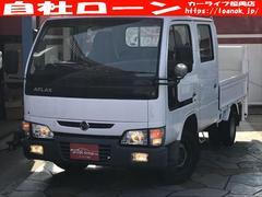 アトラストラックベースグレード FU1591