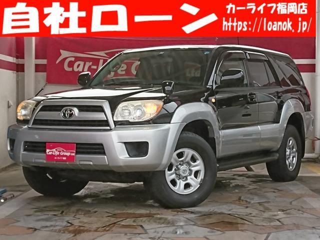 トヨタ SSR-X Vセレクション