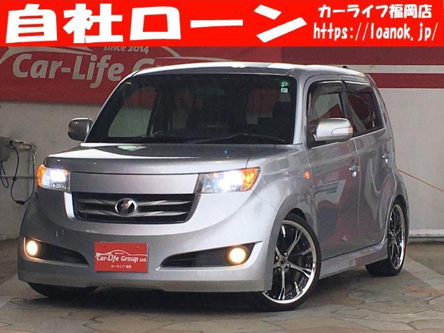 トヨタ Z Qバージョン FU5757