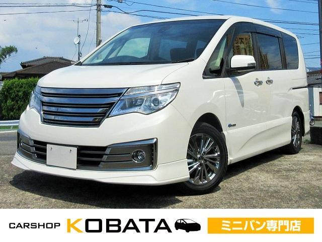 日産 ライダー ブラックライン ZZ S-HV 純正SD 1年保証