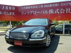 シーマ300G 後期型 ターボ ナビ・TV・Bカメラ・HID