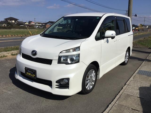 トヨタ ZS 両側電動スライドドア 運転席/助手席シートヒーター