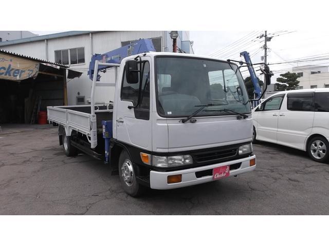 トヨタ 6段ラジコンクレーンフックインリアジャッキ