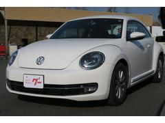 VW ザ・ビートルデザイン キーレス CD サイドエアバッグ 電動格納ミラー