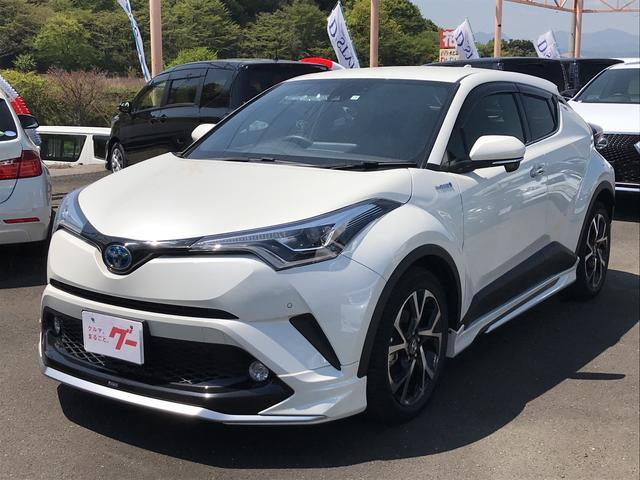 トヨタ G LEDエディション ナビ TV バックカメラ モデリスタ