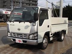 アトラストラックフルスーパーローDX パワーゲート 4WD スムーサー5速