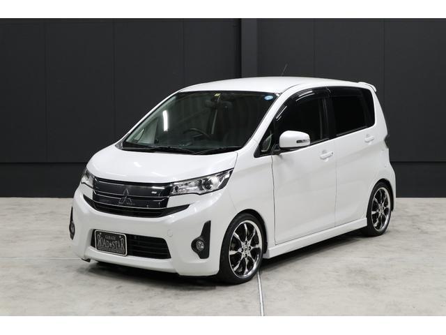 「三菱」「eKカスタム」「コンパクトカー」「福岡県」の中古車