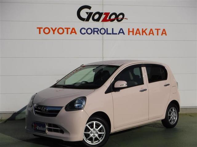 トヨタ G スマートキー ETC