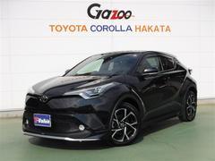 C−HRG−T リニューアルオープン特別車
