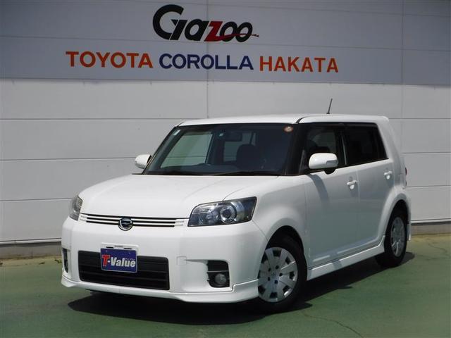 トヨタ 1.5G エアロツアラー HID ワンオーナー ETC CD