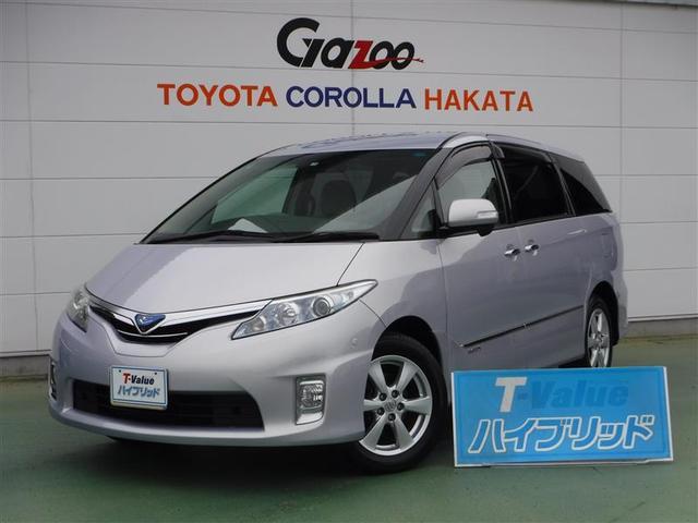 トヨタ G メーカーオプションナビ