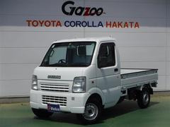 キャリイトラックトラック660KCエアコン・パワステ3方開 4WD