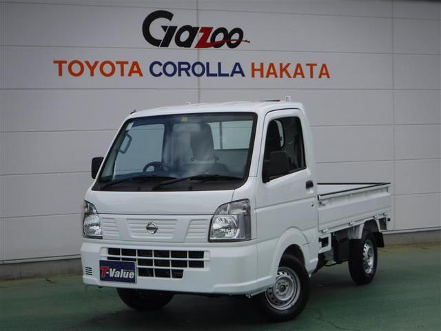 「日産」「NT100クリッパー」「トラック」「福岡県」の中古車