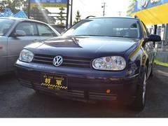 VW  ゴルフワゴン