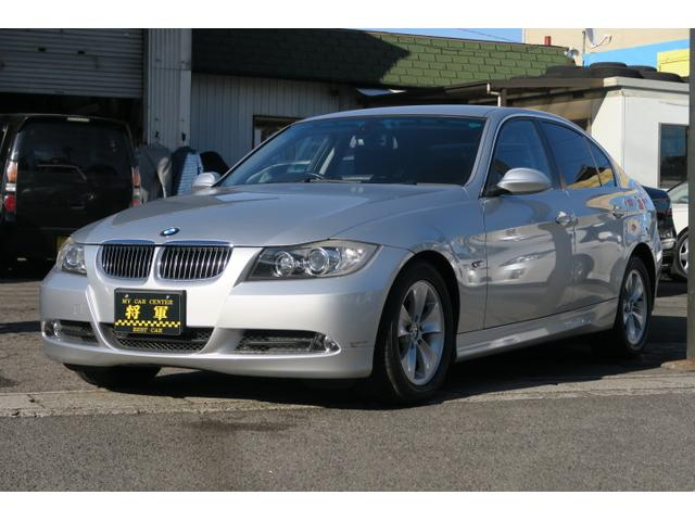 BMW 323i ナビ ETC キーレス