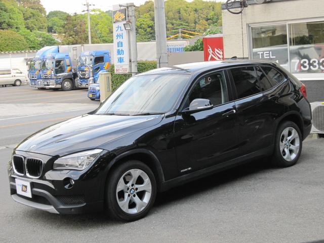 BMW sDrive 18i 純ナビDVDキセノンLEDイカリング