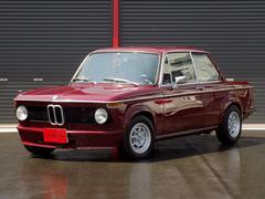 BMW2002TIi ターボルック SR カンパニョーロホイール