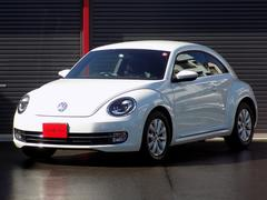 VW ザ・ビートルジャーニー 純正ナビフルセグ バイキセノンHライト キーレス