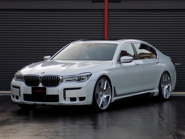 「BMW」「7シリーズ」「セダン」「大分県」の中古車
