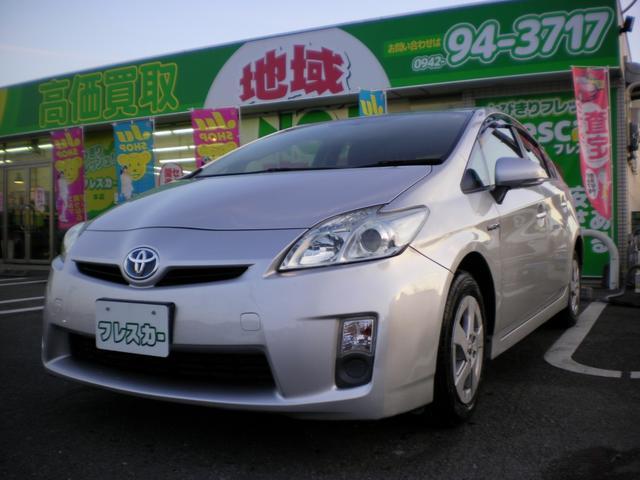 トヨタ L HDDナビ 1年保証付き