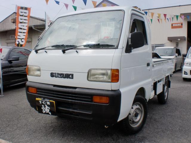 4WD 4MT AC(1枚目)