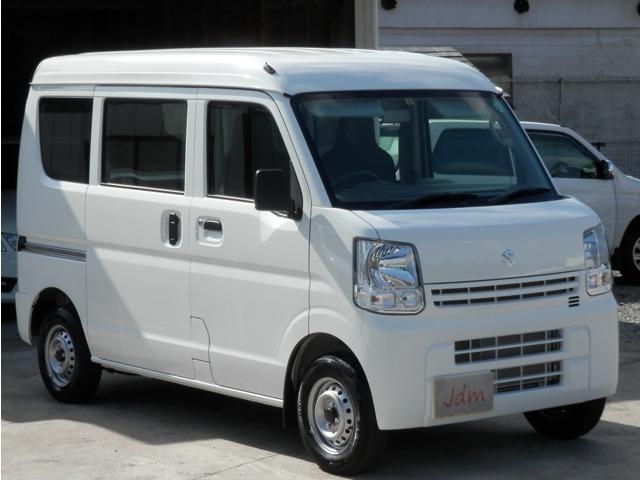 スズキ PA ハイルーフ 5AGS車 全国対応保証付
