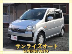 ムーヴLリミテッド キーレス CD ベンチシート 軽自動車