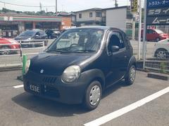 ツインガソリンV 小さく街中スイスイ 駐車スペース小さくてOK