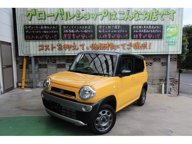 G 新車未登録 ツートンルーフ使用車 新品フロアマット付