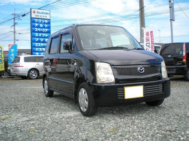 「マツダ」「AZ-ワゴン」「コンパクトカー」「佐賀県」の中古車