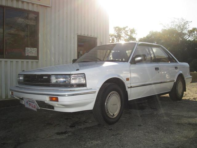 日産 1800SSS-E・ワンオーナー・ハードトップ・フルノーマル