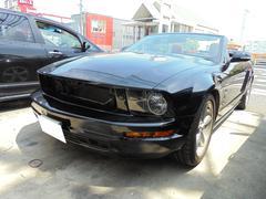 フォード マスタングV6 コンバーチブル プレミアム