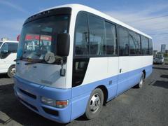 シビリアンバスマイクロバス 29人乗り 自動ドア