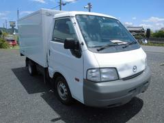 ボンゴトラック冷凍車 −5℃設定
