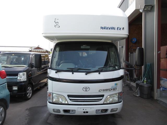 トヨタ アネックス MAXVAN EXキャンピング