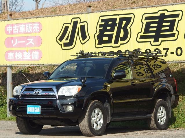 トヨタ SSR-X Vセレクション 社外ナビ フルセグ 社外24AM