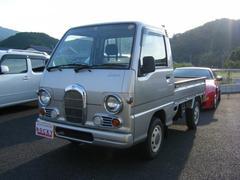 サンバートラックSDXクラシック 4WD 禁煙車
