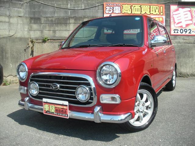 ミニライトスペシャル L700S最終型 タイミングベルト交換(1枚目)