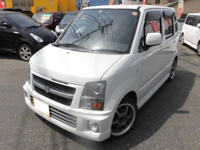 スズキ RR-DI ターボ HIDライト タイミングチェーン