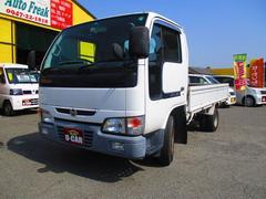 アトラストラック平ボディ 1.5t 全長469cm