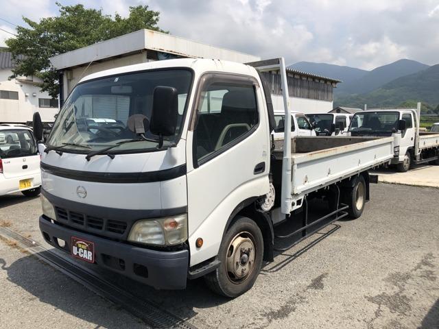 「その他」「デュトロ」「トラック」「福岡県」の中古車