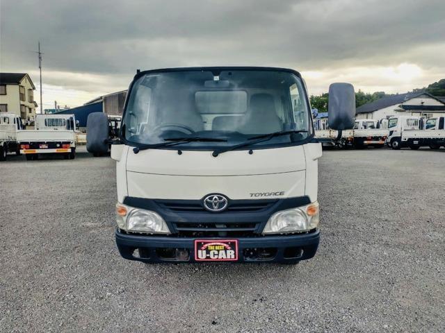 トヨタ  2tタンクローリー 2KL 消防書類有 油種変更可 ナビ付 ホース20m タツノ製