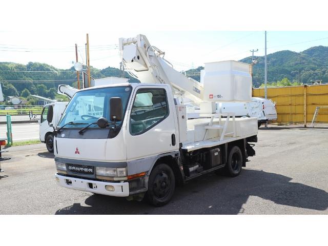 三菱ふそう アイチ高所作業車SK099