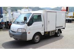 ボンゴトラック冷蔵冷凍車−25