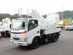 ダイナトラックアイチ高所作業車SH09A